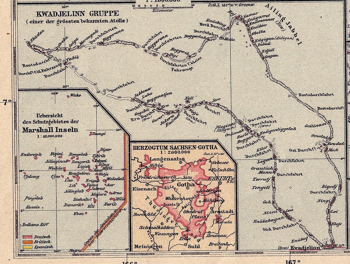 Dirk HR Spennemann (ed.), Historic Maps of the German Marshall ... Kwajalein Map on baghdad map, battle of kwajalein, london map, nouakchott map, pacific campaign map, johnston atoll, samoa map, atoll islands map, tarawa atoll, gb map, battle of eniwetok, guadalcanal island map, german cruiser prinz eugen, truk lagoon, majuro map, new ireland island map, eniwetok map, wwii guadalcanal map, marshall islands map, wake island, ebeye map, bucholz army airfield, pagan island map, battle of surigao strait map, marshall islands, tokyo map, ronald reagan ballistic missile defense test site, jaluit atoll map, barking sands kauai map, iran map,